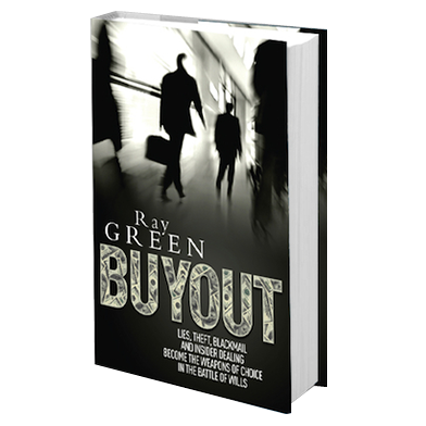 Buyout by Ray Green
