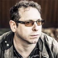 Author Joel Hames