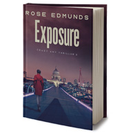 Exposure by Rose Edmunds Front Cover thumbnail