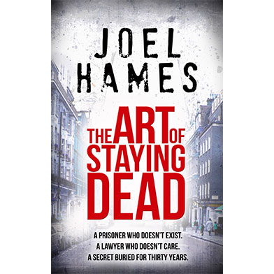 FC 'The Art of Staying Dead' by Joel Hames