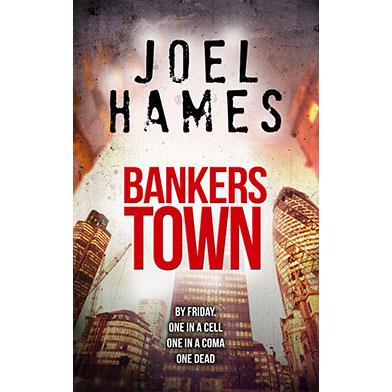FC Bankers Town by Joel Hames