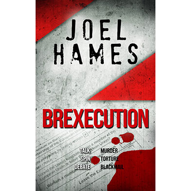 FC Brexecution by Joel Hames