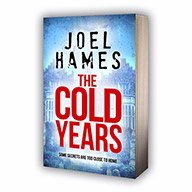 The Cold Years book by Joel Hames